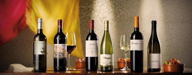 Классификация испанских вин