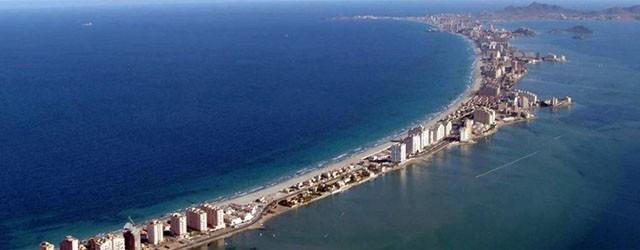 Ла Манга - Рай между двух морей!