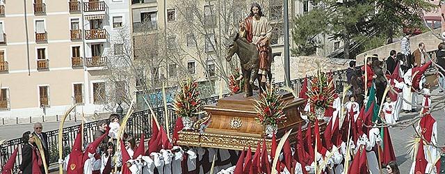 Пасха в Испании (Semana Santa)